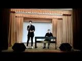 Никита Ломакин - Божеволію (Петро Дмитриченко cover)