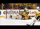 Rinne robs Kunitz with bizarre outstretched glove save