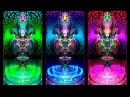 Pineal Gland Crystals Energizer Activation Frequency 2675Hz 432Hz Awakening Energy Meditation Music