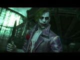 Injustice 2 - Геймплейный трейлер Джокера