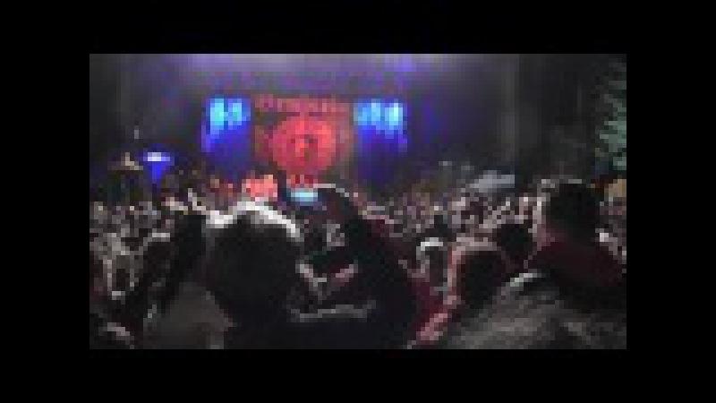 Brujeria live @ Obscene Extreme 2016
