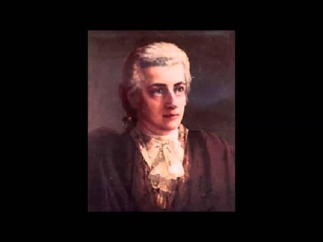 W. A. Mozart - KV 381 (123a) - Sonata for piano 4-hands in D major