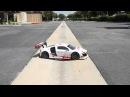 Losi 1/6 Audi R8 LSM ultra RTR Fun