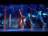Танцы: Лилия Симонова (Вера Полозкова - Шалостью бризовой) (сезон 3, серия 6)