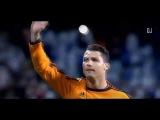Как Криштиану Роналду позорит Барсу Все голы и финты против Барселоны \all goals Cristin...
