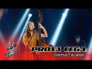 Sophia Tavares Seven Nation Army Provas Cegas The Voice Portugal
