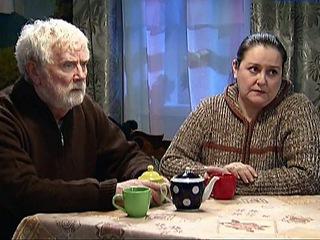 Ефросинья. Продолжение / Серия 14 / Видео / Russia.tv