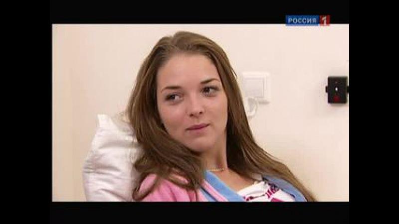 Ефросинья. Продолжение / Серия 191 / Видео / Russia.tv