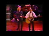 The Who - Let's See Action (House of Blues 1999)