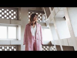 Harrods presents Think Pink, starring Jeanne Damas