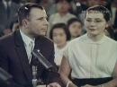 Добро пожаловать Юрий Гагарин 1963г О визите Юрия Гагарина в Японию