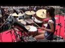 Todays spotlight Top Female Rock Fusion Drummer Japanese Extraordinaire 13 Yr Old KANADE SATO