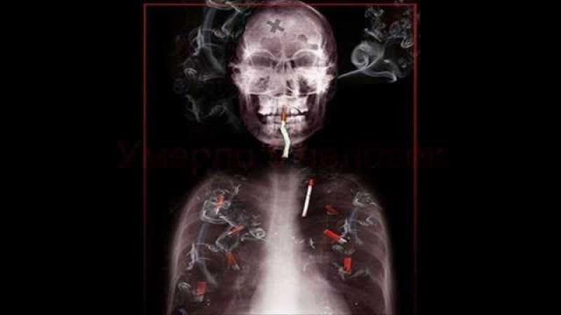 Алкоголики, Наркоманы, Курильщики - уничтожают планету, и свою родню. Антон Подду...