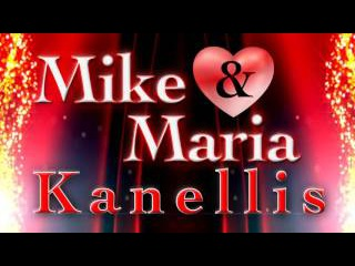 Mike & Maria Kanellis Entrance Video