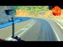 Дорога в 145 поворотов 🚌Путешествие в Турцию. Часть 14.