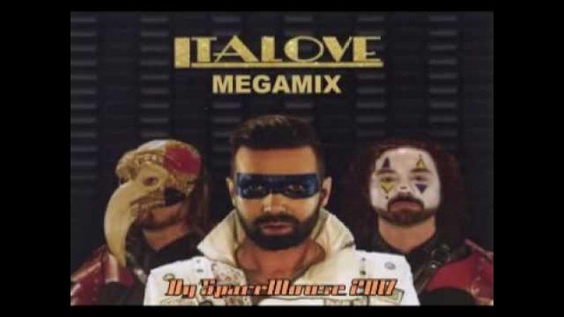 Italove Megamix 2017