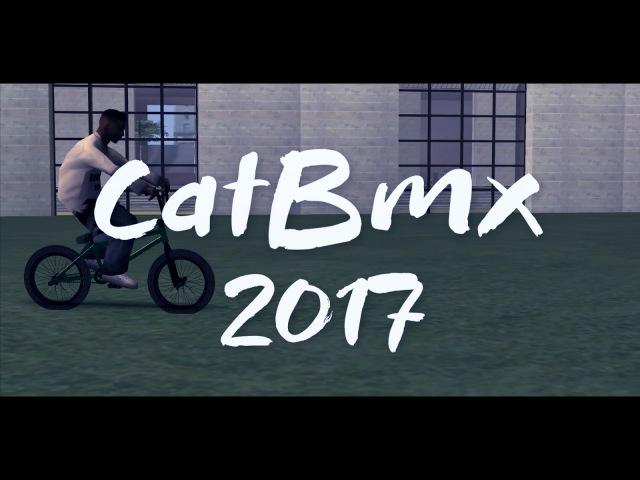 CatBmx | February 2017