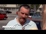 Jackie Brown The Parking Lot (HD) - Robert De Niro, Bridget Fonda MIRAMAX