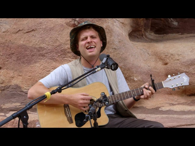 Mac DeMarco plays Still Together and Without Me at Red Rocks with CPR's OpenAir