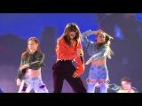 Selena Gomez - I want you to know (Revival Tour Singapore)