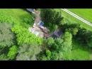 Ландшафтный дизайн участка 25 соток - поселок Жевневка
