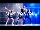 Ed Sheeran Shape Of You Rose Quartz Dance Practice Choreography by Kyle Hanagami