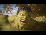 Marvel vs. Capcom: Infinite — Story Trailer 1