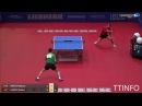 Freitas Marcos vs Gardos Robert (European Team Championships 2017)