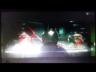 I'm Batman I'm awesome