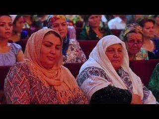 Ба худо мешам девона - Зиёвиддини Нурзод 2017   Ba khudo mesham devona / Ziyoviddini Nurzod 2017