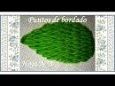 ♥ Corta y larga ♥ Puntos de bordado ♥ Hoja N°3 ♥ / ♥ short and long ♥