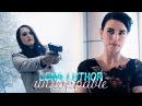 » unstoppable (lena luthor; supergirl).