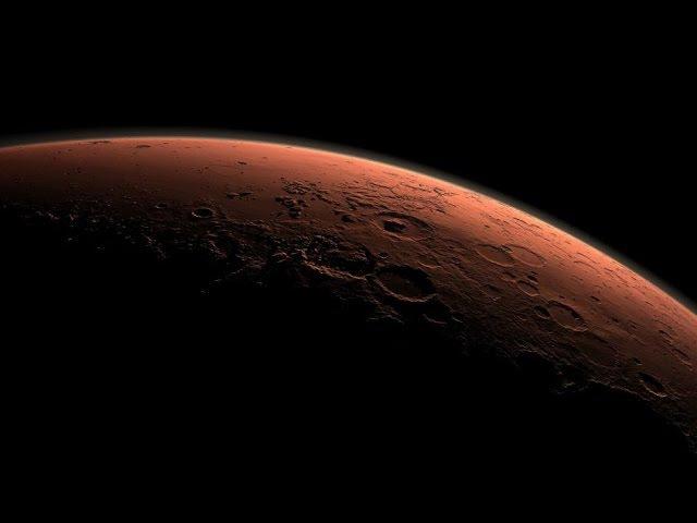 Полет на Марс и колонизация красной планеты. Как это будет? Жизнь в космосе. Все ...