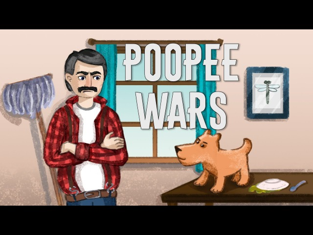 PooPee Wars Gameplay Trailer
