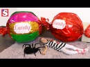 Bad Baby ГИГАНТСКИЙ ПАУК напал ИСТЕРИКА GIANT SPIDERS ATTACK Girl Giant Donut Cupcake Giant Candy