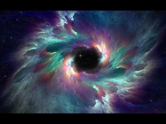 Вселенная: Космические дыры ( The Universe: Cosmic Holes. Документальный фильм )