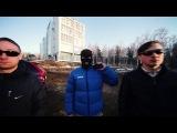 ПАША ФАНК - ТАЕТ АСФАЛЬТ (пародия Грибы - Тает лёд)