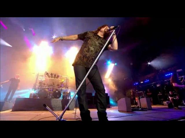 Dream Theater - Peruvian skies (High Voltage 2011)