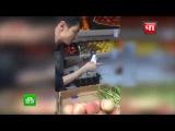ВЯкутске продавец заклеил ребенку рот скотчем за кражу шоколадки