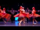 Театр народной музыки и танца Забава_ВАЛЕНКИ