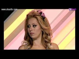 X-Factor4 Armenia-4 Chair Challenge/Over 22's/Harutyun Hakobyan 15.01.2017
