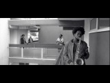 BBC Radio 3 Soweto Kinch - Jazz Planet