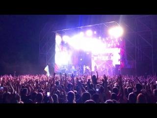 Noize MC - Танцы (live @ Atlas Weekend 2017)