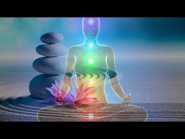 Видео медитация восстановление