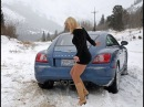 Смешные ДТП и приколы на дороге, а также наши милые дамы за рулем