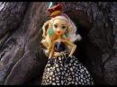 Кукла Монстер Хай Дана Трежура Джонс Кораблекрушение Shriekwrecked Dayna Treasura Jones Doll