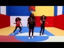 Staff Paulo Gaia Beat - Desarruma | AFRO HOUSE | All Freshness Choreography