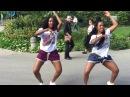Afro-House I DotoradO'Pro' - Marimba Rija I Evelise Idilsa I Schkeyma Miss