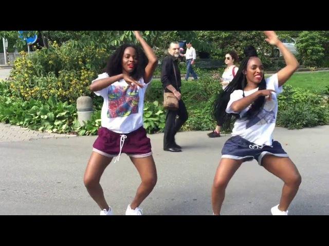 Afro-House I DotoradO'Pro' - Marimba Rija I Evelise Idilsa I Schkeyma Miss » Freewka.com - Смотреть онлайн в хорощем качестве