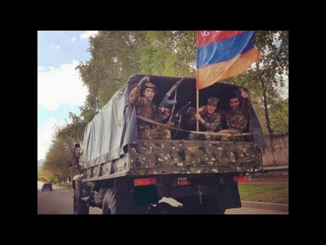 Nare Gevorgyan Gna Exbayr Hasir Tghanerin-Sasunciner-(Sasno-Curer)